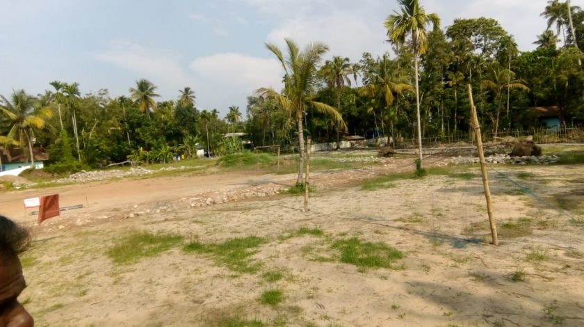 2 Acre land for sale at cherai - 2 Lakhs per Cent - House for sale