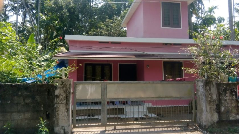 10 Cents, 1000sqft House for sale near SNM Engineering College